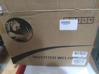 Inverter Welder Mig 150