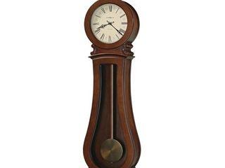 Howard Miller Arendall II Hardwood Chiming Grandfather Clock  Retail 643 76