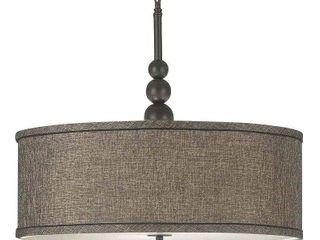 Kenroy Home Margot 3 light Full Sized Pendant