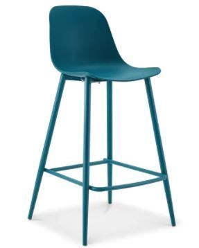 Poly and Bark lola 25 inch Counter Stool  Retail 112 99