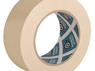 6 Business Source Masking Tape  2 Inch x 60 Yards