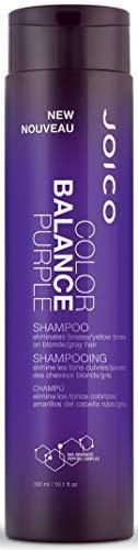 Joico Color Balance Purple Shampoo 10 1 fl oz