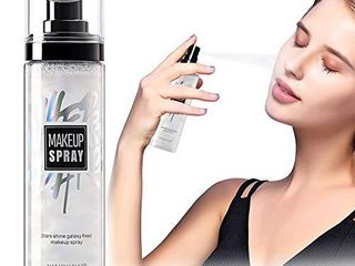 Makeup Spray  Makeup Setting Spray  Makeup Finishing Spray  long lasting formula  For long Hold the look of Make up  long term and All day Extender