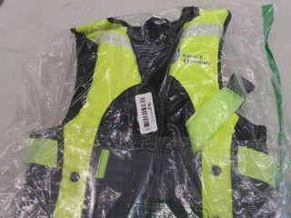 aquatic essentials youth life vest