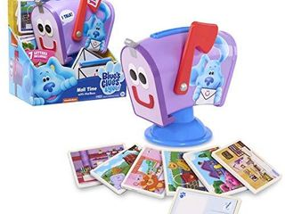 Blue s Clues   You  Mail Time with Mailbox