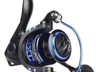 KastKing Centron Spinning Reel Size 5000 Fishing Reel