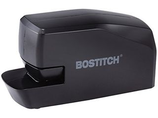 Bostitch Office Portable Electric Stapler  20 Sheets  Battery Powered  Black  MDS20 BlK