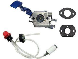 Husqvarna OEM leaf Blower Carburetor Fuel line Kit 581798001 545081811 NOT INSPECTED