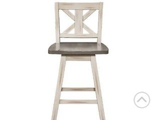 2  Swivel Pub Height Chair