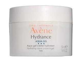 Eau Thermale AvAne Hydrance Hydrating Aqua Cream in Gel  24 Hour Hydration  Antioxidant Protection  1 6 Oz