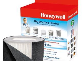 Honeywell Premium Odor Reducing Air Purifier Replacement Pre Filter  HRF APP1   Filter  A