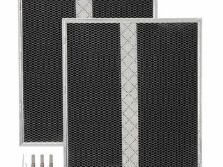 Broan Nutone S97020466  HPF30  Range Hood Non Duct Filter Kit
