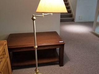 Floor lamp 56  tall