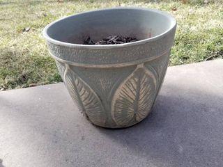 Clay pot 12 x 14 dia