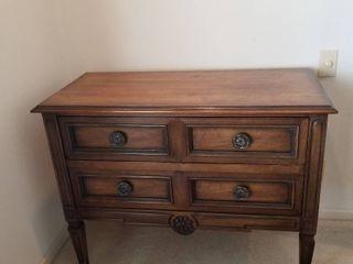Century Furniture dresser 31 x 39 x 18