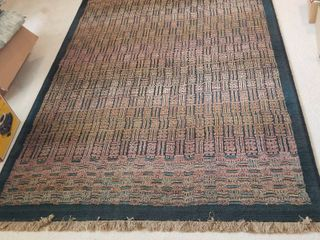 Karma II area rug 5 ft  3  x 7 ft  9