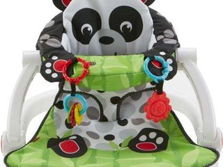 Fisher Price Sit Me Up Floor Seat  Panda
