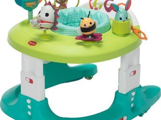 Tiny love 4 in 1 Here I Grow Mobile Activity Center  Meadow Daysa