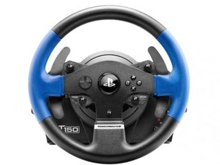 Thrustmaster 150 RS Racing Wheel for PlayStation 4
