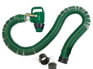 lippert 359724 Waste Master 20  Extension RV Sewer Hose Management System