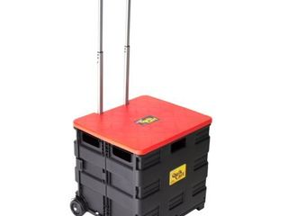 dbest Original Quik Cart with Red lid   Multiple Colors