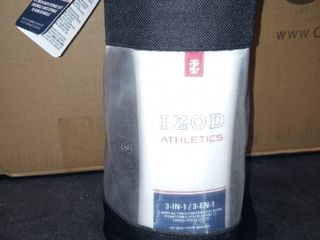 IZOD Athletics 5pc mesh bath sponge set