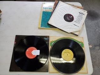 Assorted 78 RPM Records