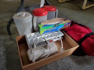 Plastic Pitchers  Kitchen Items  Etc
