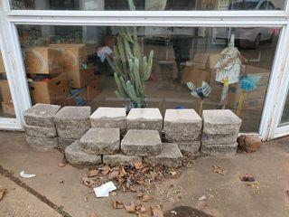 23   Stone Pavers