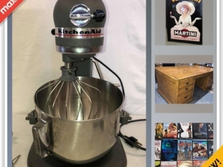WILTON MANORS Business Downsizing Online Auction - North Dixie Highway