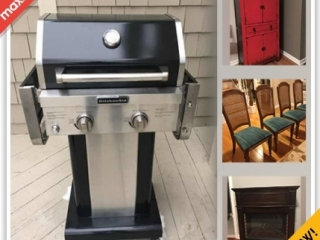 Danbury Moving Online Auction - Lake Place South (CONDO