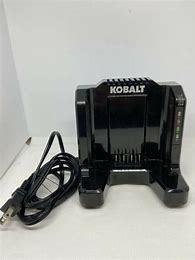 Kobalt 80V lithium Ion Battery Charger