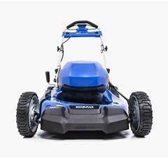 Kobalt 80V Max Self Propelled lawn Mower