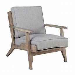 Carson Carrington Rapina lounge Chair
