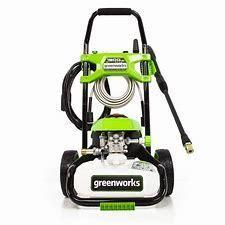 Greenworks 1800 1 1GPM PSI Electric Pressure Washer