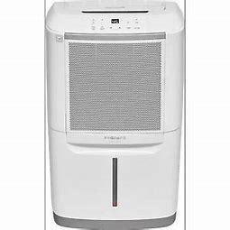 Frigidaire Comfort Connect Dehumidifier