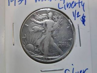 HUGE VARIETY OF COLLECTIBLE COINS!!! Plus beautiful jewelry, die-cast cars and motorcycles, and various items from downsizing household...MUST SEE
