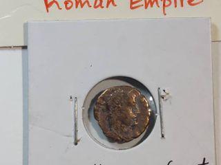 Constantine The Great Roman Empire Era 330 a d  coin