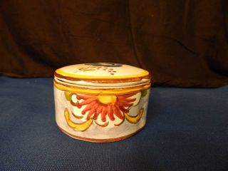 Jay Willfred Trinket Box