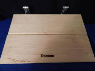 Ducane Side Shelf