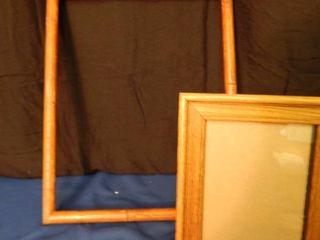 Frames  2 ea