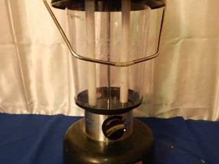 Coleman Battery Operated latern