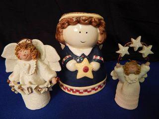 3 Angels