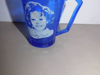 Shirley Temple Cup