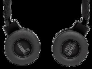 JBl live 400BT Wireless On Ear Headphones  Black