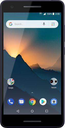 Verizon Prepaid Nokia 2V  8GB    Blue