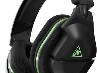 Turtle Beach   Stealth 600 Gen 2 Wireless Gaming Headset for Xbox One and Xbox Series X S   Black Green