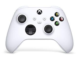 Xbox Core Controller   Robot White