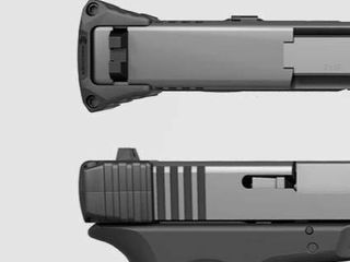 Recover Tactical Slide Rack Assist Compatible with The Glock   No Modifications to Your Pistol Required   Get Extra Grip While Racking The Slide  Glock 17 19 22 23 24 35