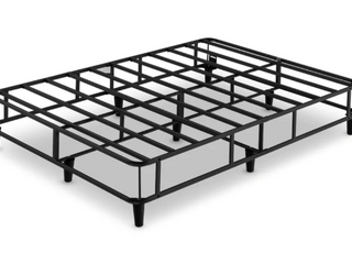Bessler Standard Profile 14  Metal Box Spring   King   184 99 Retail
